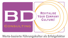 BD Consulting - Bettina Dölken - Logo